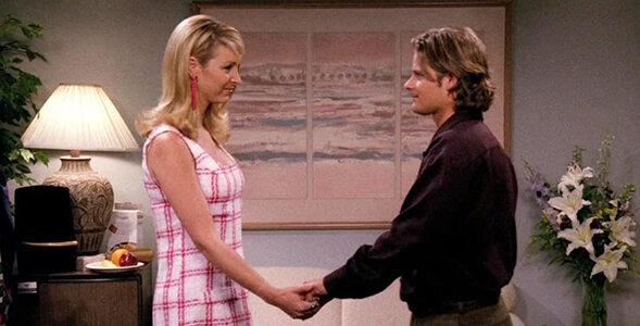 """Quiz z serialu """"Przyjaciele""""! Pytamy o 4. odcinek drugiego sezonu..."""