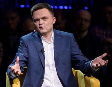 Radni PiS pytają, kto i ile zapłacił za wynajęcie sali dla Hołowni....