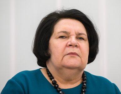 Posłanka PiS apeluje do premiera Morawieckiego. Chce przeniesienia...