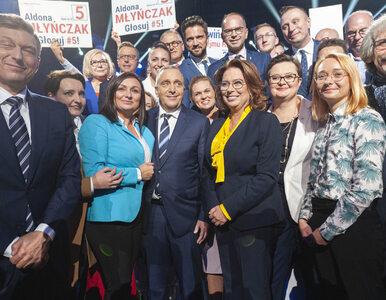 Koalicja Obywatelska skomentowała wynik wyborów. Schetyna: Nie będzie...
