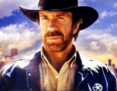 """Będzie nowy """"Strażnik Teksasu"""". Wiemy, kto zastąpi Chucka Norrisa"""