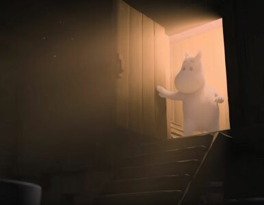 Muminki wracają jako trójwymiarowa, fińska animacja. Możecie już ocenić...