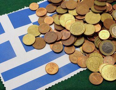 Dlaczego Grecja nie zaszkodzi euro