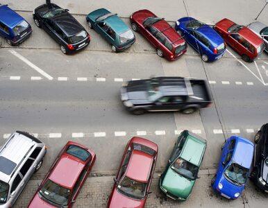 Młody kierowca przyznał się do winy. SMS od właścicielki uszkodzonego...