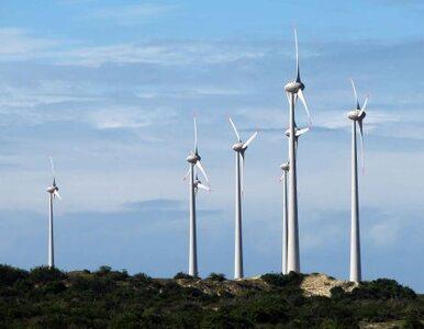 Wiało, a Polska wykorzystała ten wiatr. Awansowała na 3. miejsce w Europie
