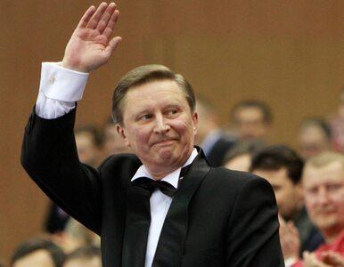 Rosyjski polityk: z Putinem poznaliśmy się w KGB