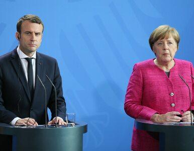 Geje prześladowani w Czeczenii? Kadyrow zaprasza Macrona i Merkel, by...