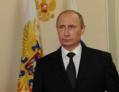 Przed zestrzeleniem Su-24 Putin przeprosił Erdogana za naruszenie...