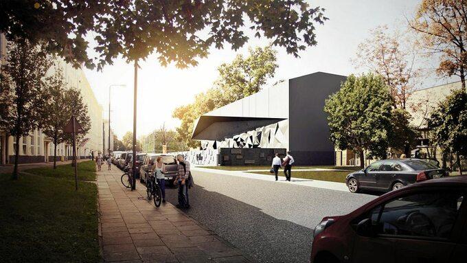 Muzeum Więzienia Pawiak – Centrum Martyrologii Niepodległościowej