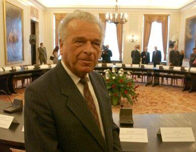 Płużański o śmierci Kiszczaka: Ubolewam, że III RP nie rozliczyła...