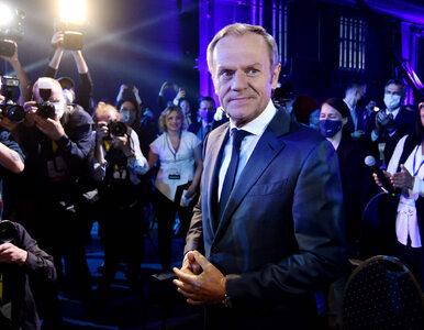 Prof. Chwedoruk: Skoku poparcia dla KO w sondażach absolutnie nie można...