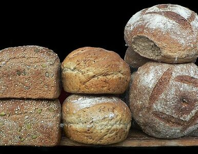 """5 ton żywności od """"Banku Chleba"""" na święta"""