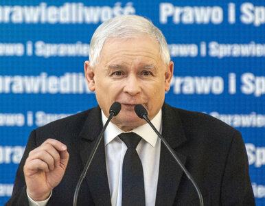 """""""GW"""" ujawniła taśmy Kaczyńskiego. Chodzi o budowę wieżowców w centrum..."""