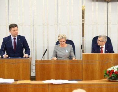 Senackie komisje za przyjęciem specustawy ws. koronawirusa bez poprawek