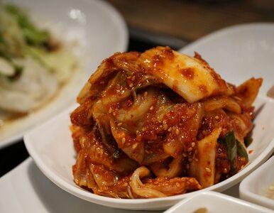 Koreańskie kimchi podbiło podniebienia Polaków. Jego przygotowanie wcale...