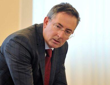 Będzie wniosek o odwołanie ministra Sienkiewicza