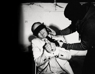 Historia pewnego porwania