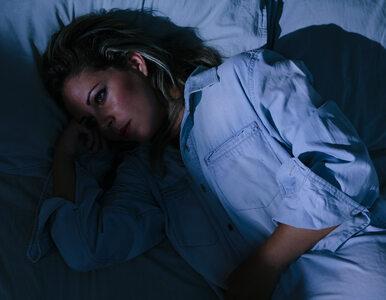 Jak jedna nieprzespana noc wpływa na nasz stan emocjonalny? Nowe badania