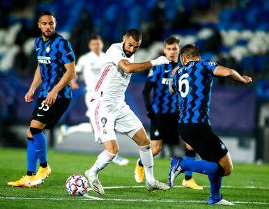 Real, Inter i PSG. Oto najwięksi przegrani na półmetku Ligi Mistrzów