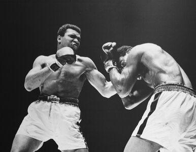Muhammad Ali nie żyje
