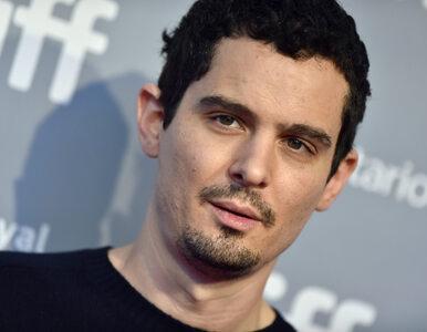 """Zdobywca Oscara za film """"La La Land"""" wyreżyseruje serial dla Netfliksa...."""