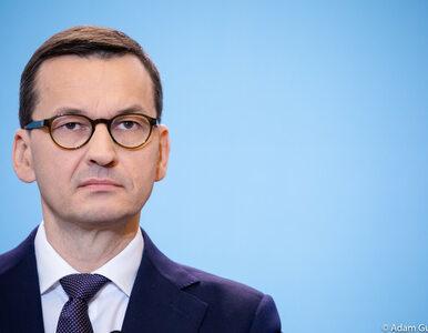 Kraje V4 wspierają finansowo walkę z COVID-19. Morawiecki: Mam nadzieję,...