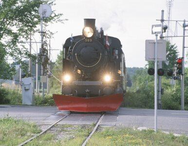 Rząd oszczędza na pociągach
