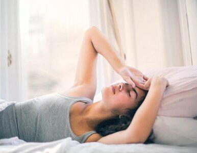 Melatonina – spokojna noc i zdrowy sen
