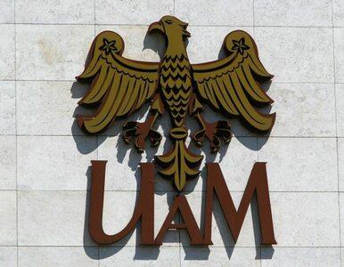 Poznański uniwersytet ma nową halę sportową na 1000 osób