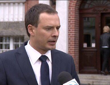 Polityk PO donosi do prokuratury na kolegę z partii