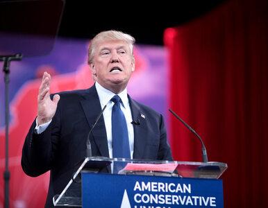 Ostatni rywal Donalda Trumpa rezygnuje