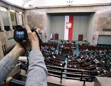 """Padły deklaracje, wiadomo już, kto """"za"""", a kto """"przeciw"""". Sejm czeka..."""