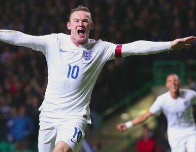 Rooney goni legendę. Jeszcze trzy gole