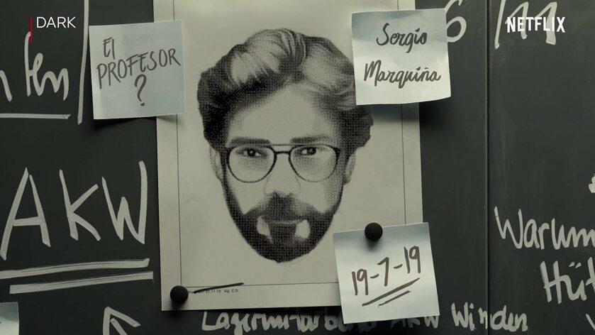 Kadr z trailera