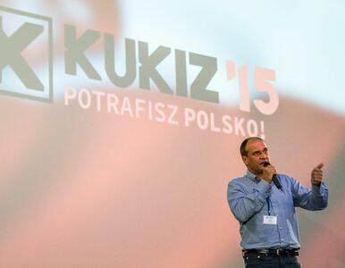 Kukiz'15 zbiera podpisy pod wnioskiem o komisję śledczą ds. reprywatyzacji
