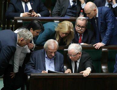 Sondaż: Zjednoczona Prawica odrabia straty, 10 pkt przewagi nad KO. Sejm...