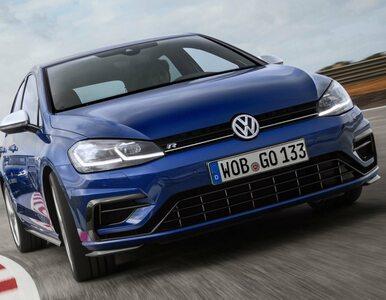 Volkswagen nie zapłaci 120 mln zł kary. Firma odwołała się od decyzji UOKiK