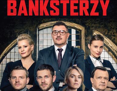 """Oglądałem film """"Banksterzy"""": """"Banków nie wystraszy, co najwyżej rozśmieszy"""""""
