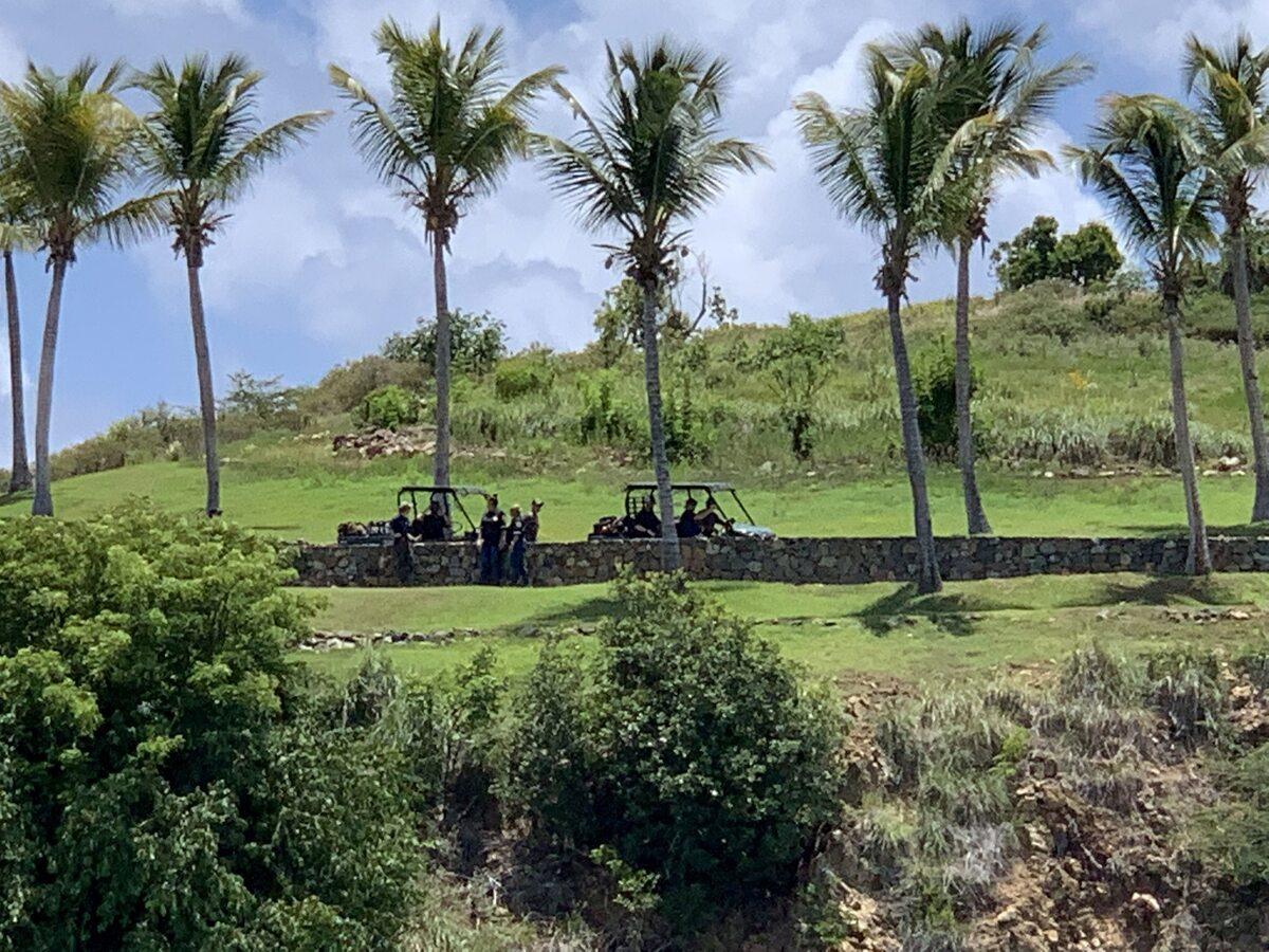 Wyspa Jeffreya Epsteina