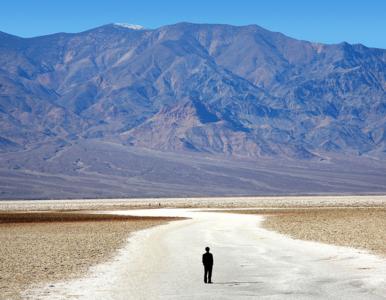 Rekordowa temperatura w Dolinie Śmierci. Może być najwyższą zanotowaną...