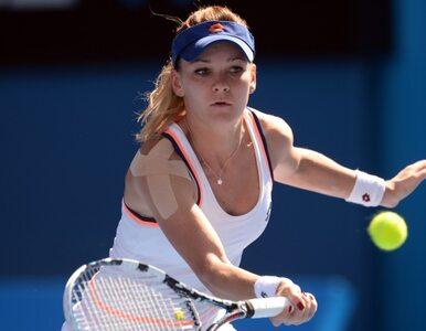 Ranking WTA: Radwańska nadal czwarta