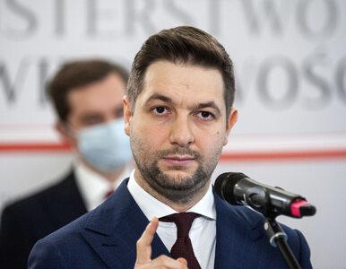 Solidarna Polska apeluje do PiS: Nie może być tak, że Polska będzie...
