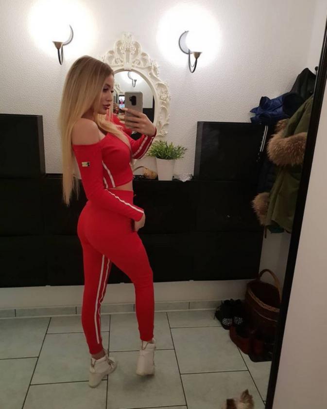 Klaudia Stec