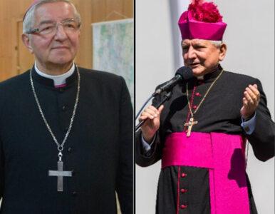 Abp Głódź i bp Janiak wciąż nie zapłacili kary nałożonej przez Watykan