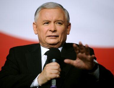 Wołek: Kaczyński byłby prezydentem antypaństwowym