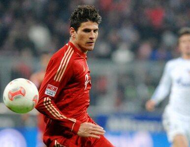 Gomez robi miejsce dla Lewandowskiego w Bayernie?