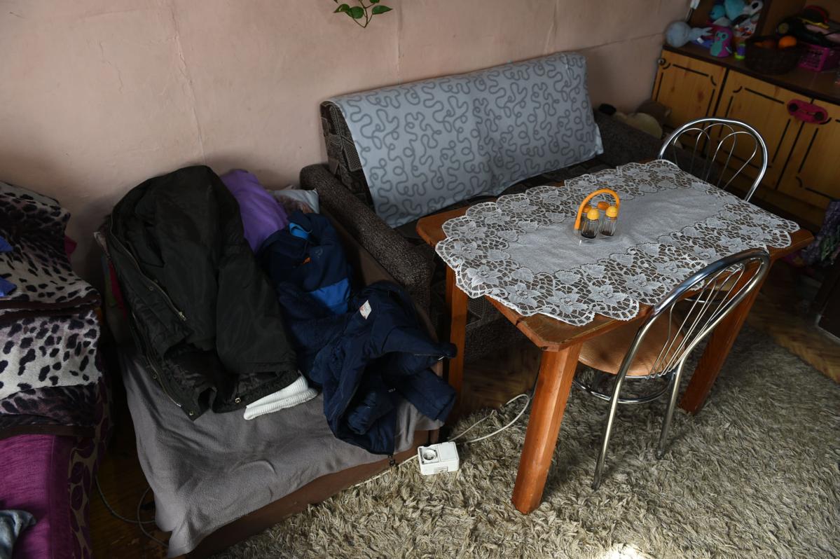 """Efekty remontu ekipy programu """"Nasz nowy dom"""" w  Żarnowcu"""