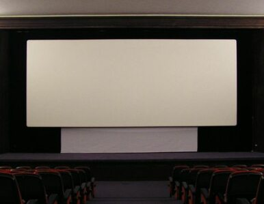 Eksperymentalne kino w Szczecinie