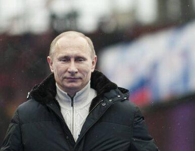 Putin: Rosja potrzebuje demokracji