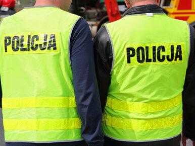 """""""W męskiej ubikacji mafia sprzedaje dziecko"""". Policja uspokaja po..."""